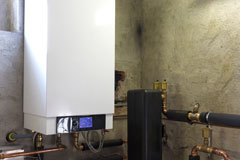 Terrydremont condensing boiler companies