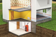 heating your Terrydremont home with solid fuel